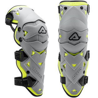 Affordable Motocross knee guards