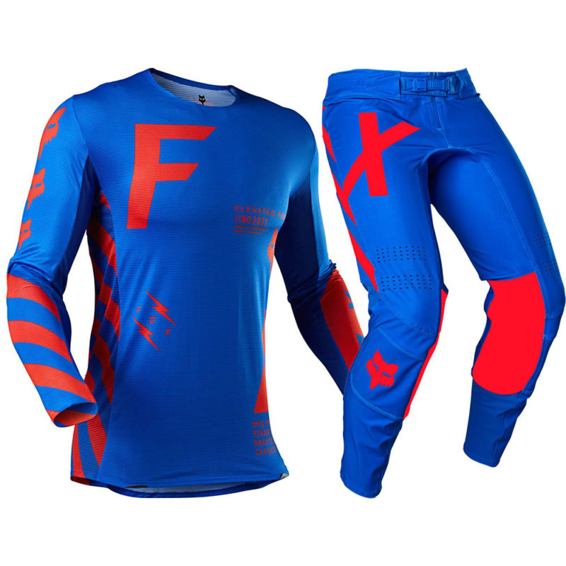 Fox Flexair Rigz Motocross clothing