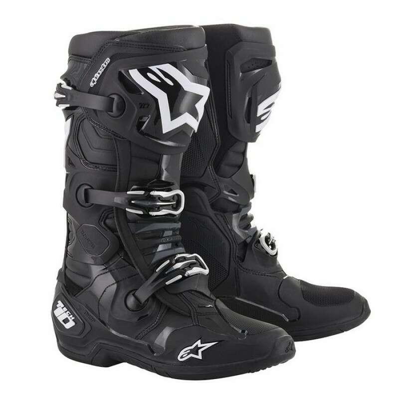 Best Boots For Motocross