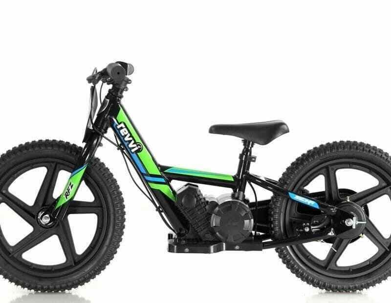 Kids electrical Balance bikes