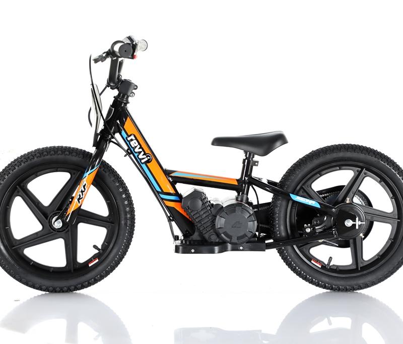 Kids Revvi electric bikes for sale