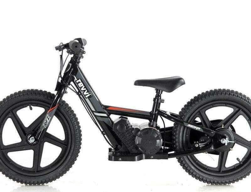 Revvi electric bikes