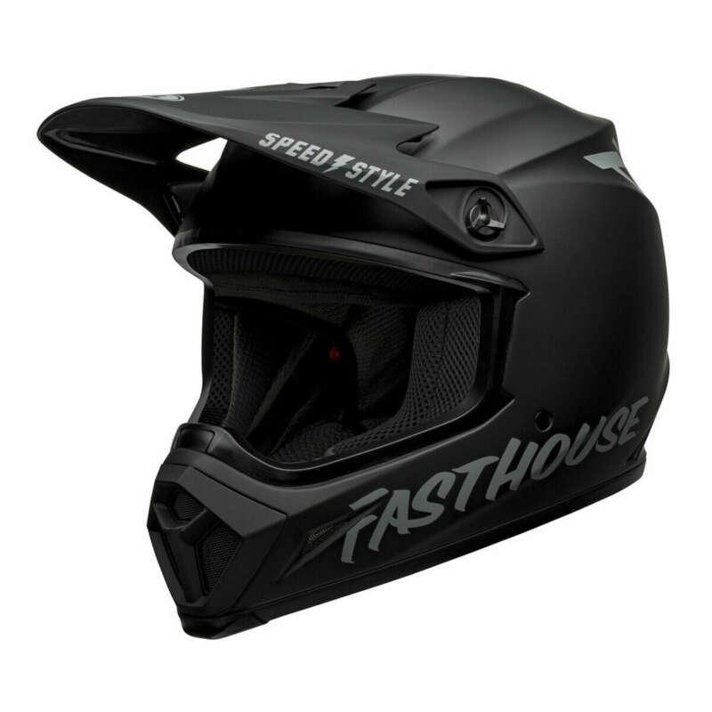 Best Bell Motocross Helmet