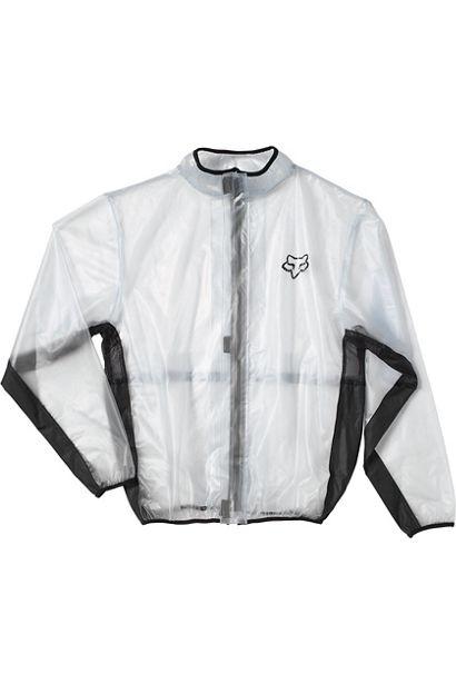 Fox racing fluid jacket