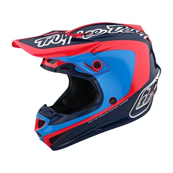 Troy Lee MX Helmets