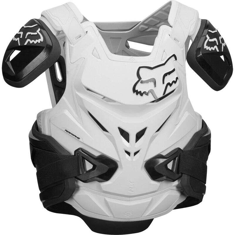 Best Motocross Body Armour fox racing
