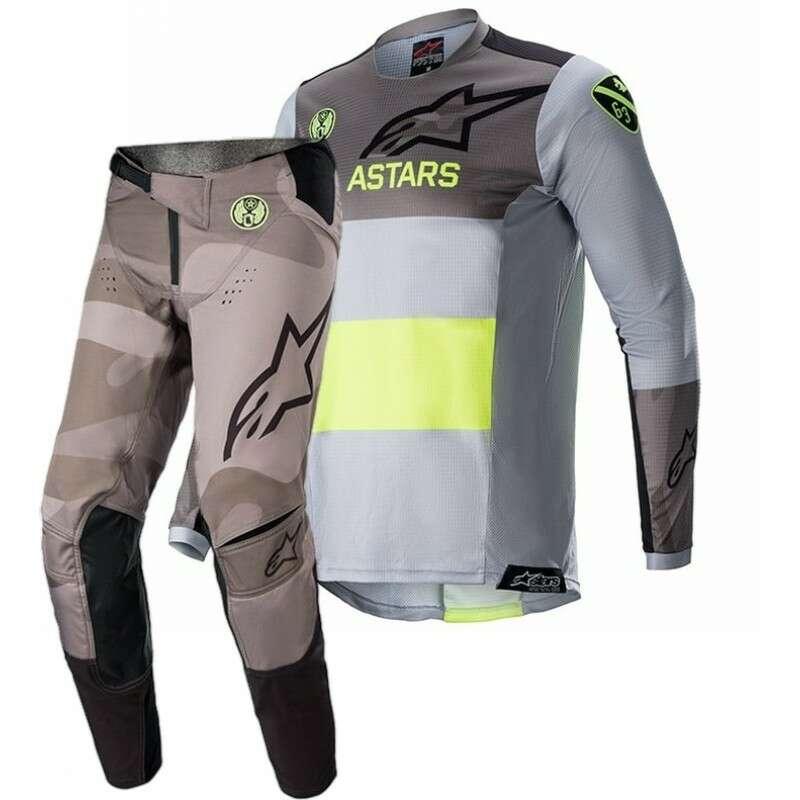 Alpinestars Motocross kit
