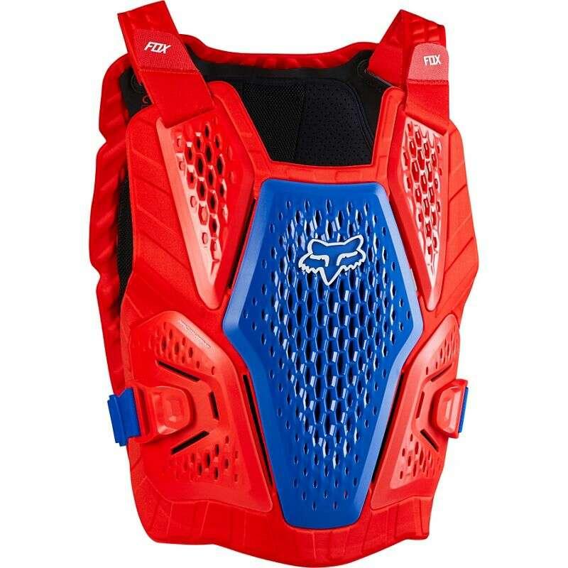 Fox Body armour for motocross