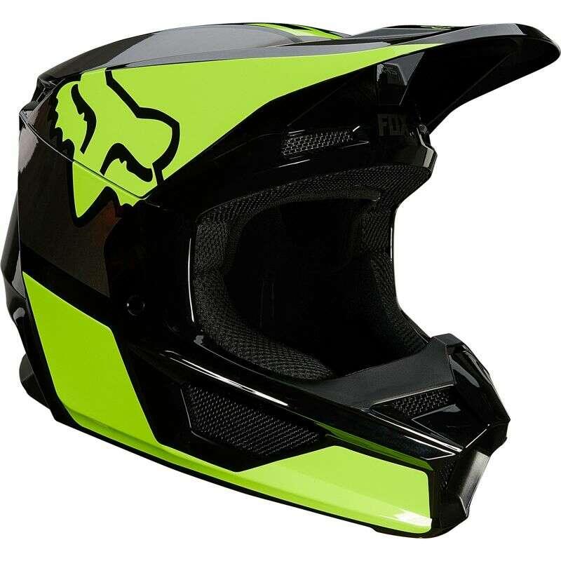 Fox Motocross Helmet