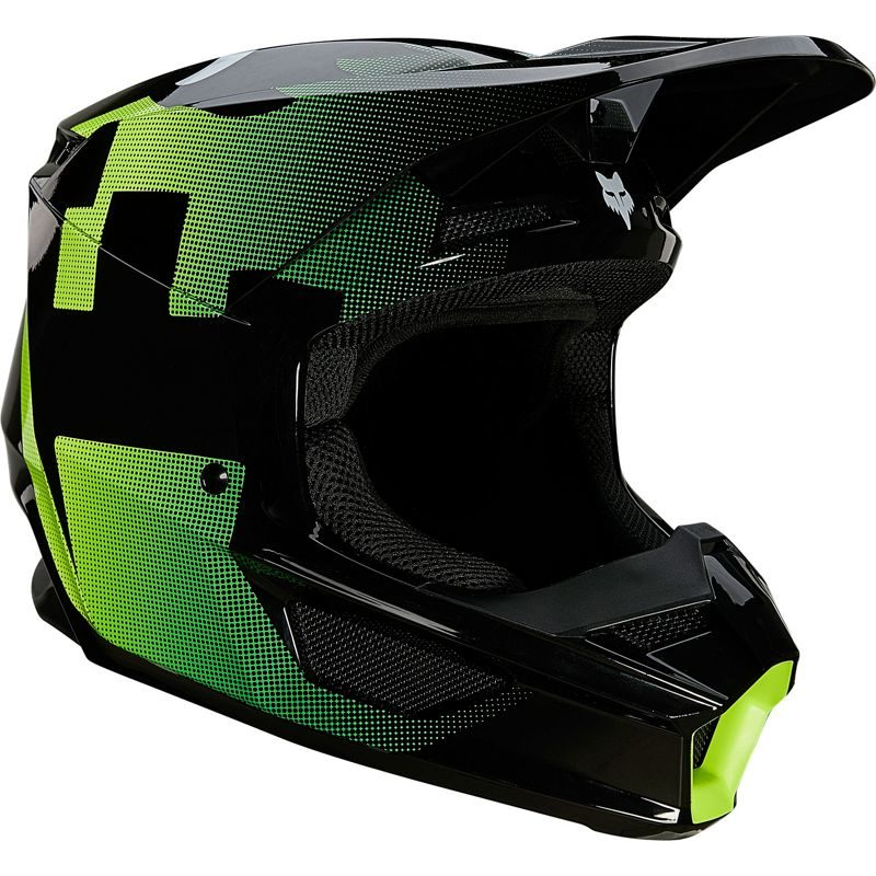 Best Fox Motocross Helmets