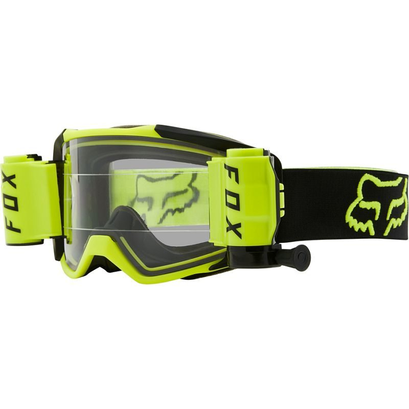 Best roll off Mx Goggles