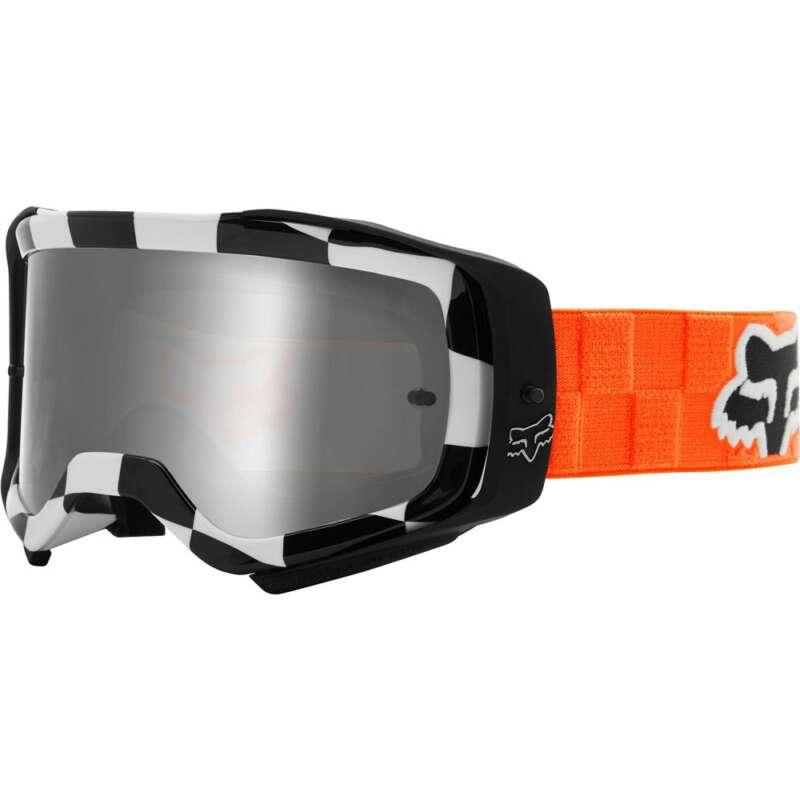 Fox Motocross Goggles