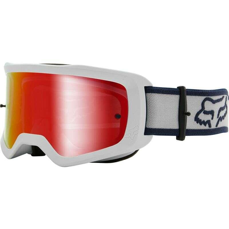 Fox Racing Mx Goggles
