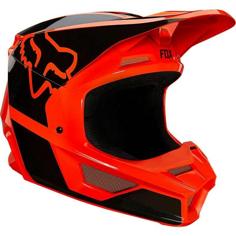 Fox Racing youth Helmets