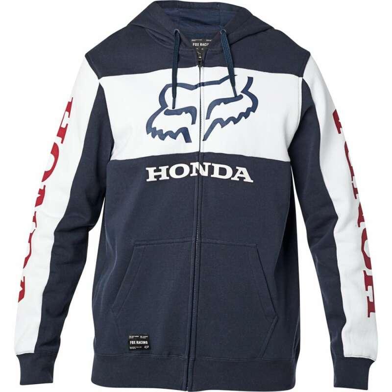 Official Honda Fox Racing Clothing