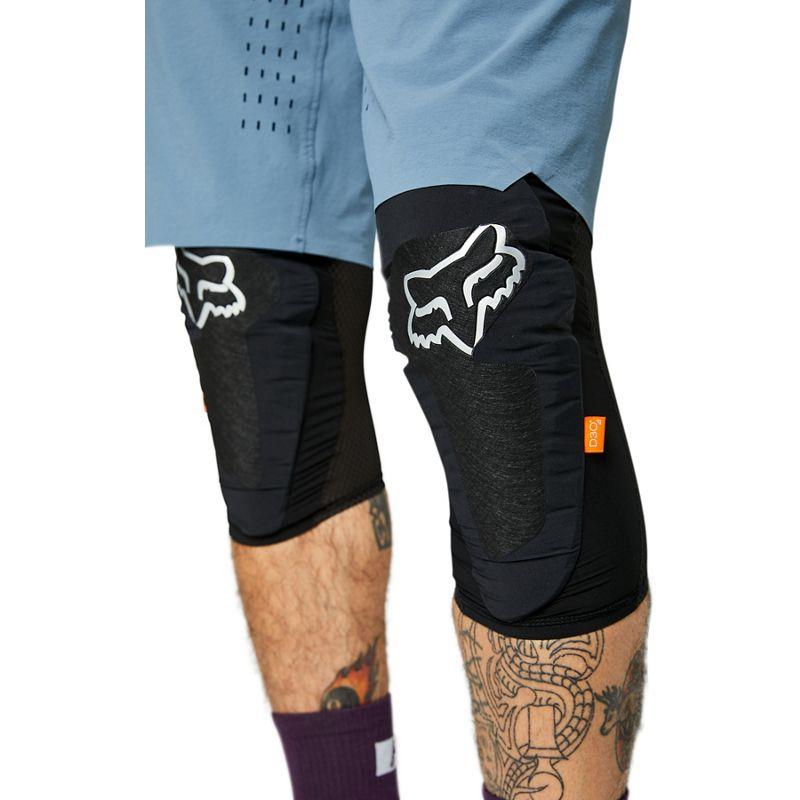Enduro racing Knee guards