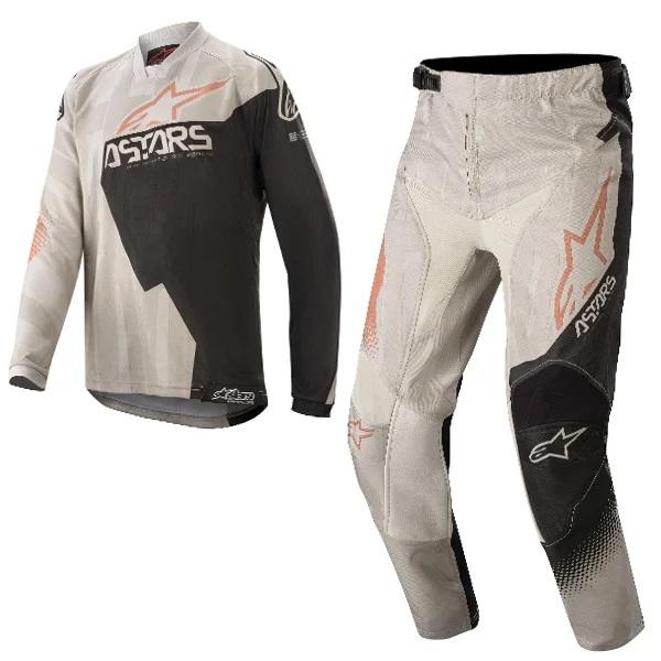 Alpinestars off road clothing
