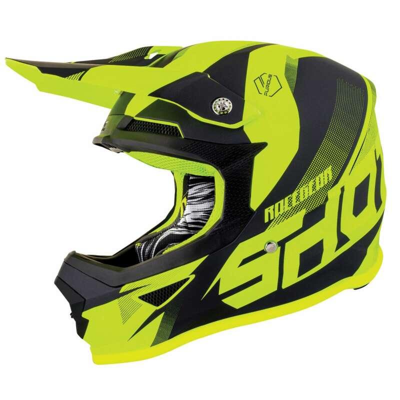 Shot Affordable Mx Helmets
