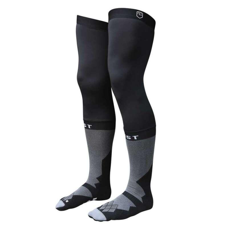 Moto socks for racing