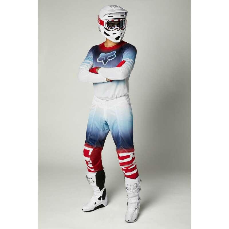 Fox Racing Boots, Pants, shirt helmet, goggles