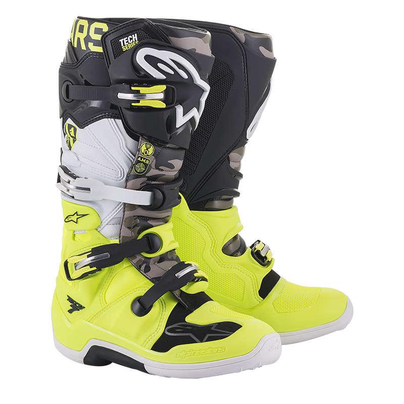 alpinestars-tech-7 boots