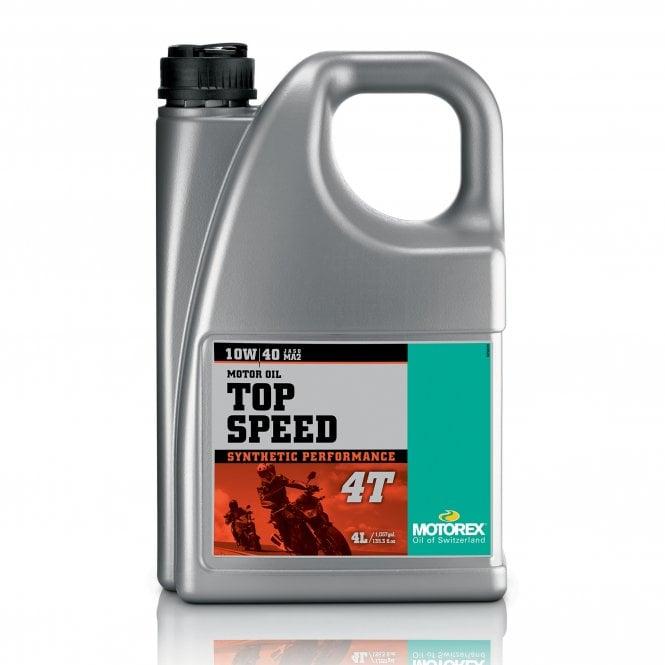 Motorex 10 40 oil