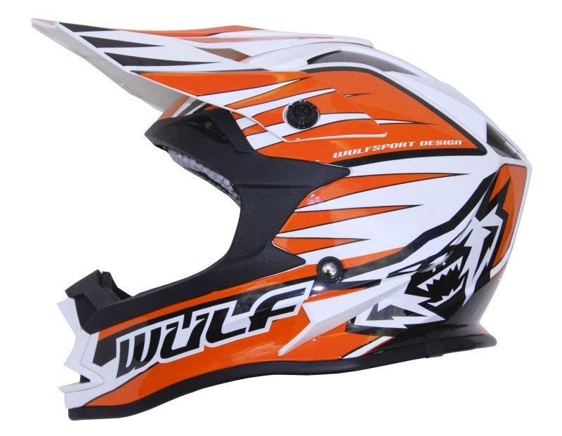 KIds affordable off-road helmets