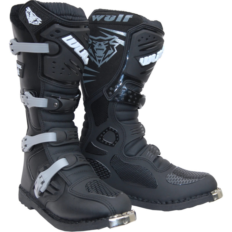 wulfsport motocross off-road boots