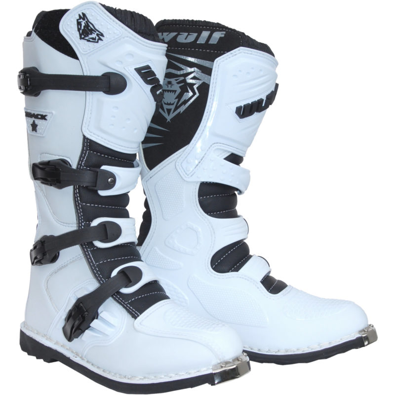 affordable MX off-road Boots