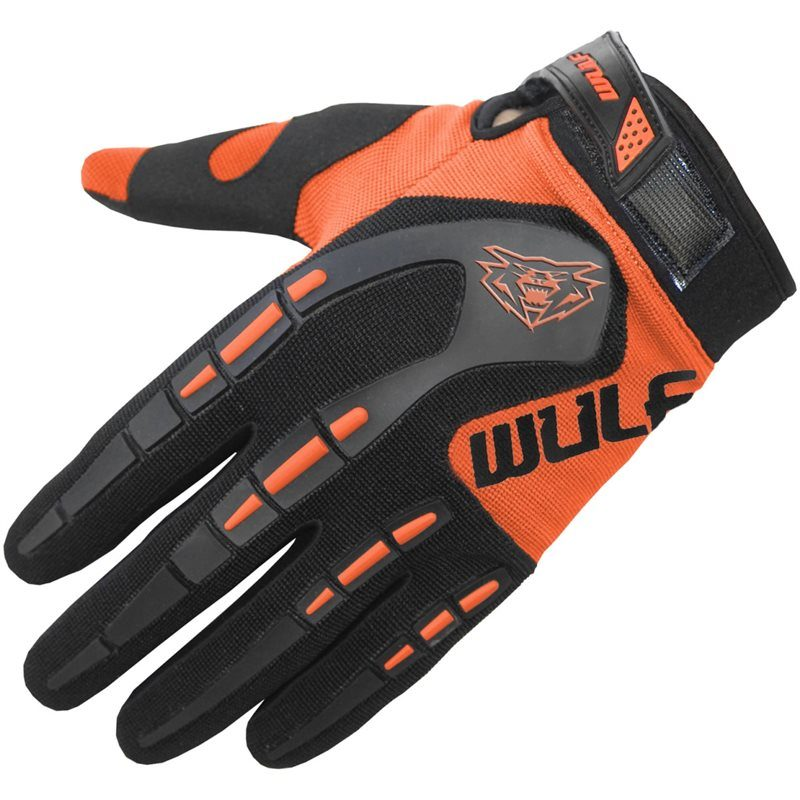 Cheap Youth Motocross Gloves
