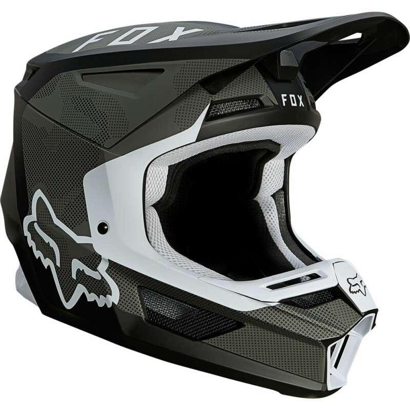 Best off road helmets