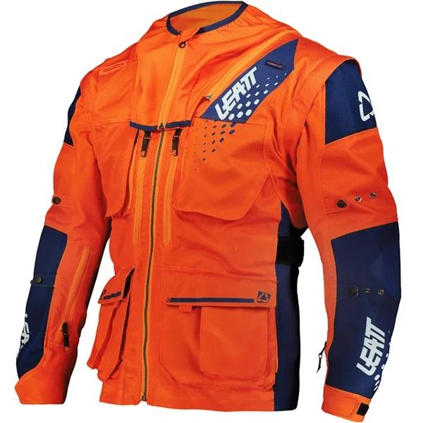 off-road enduro jacket