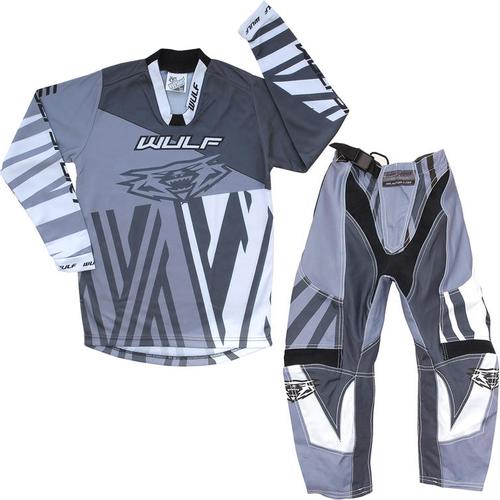 Cheap Kids Motocross Clothing