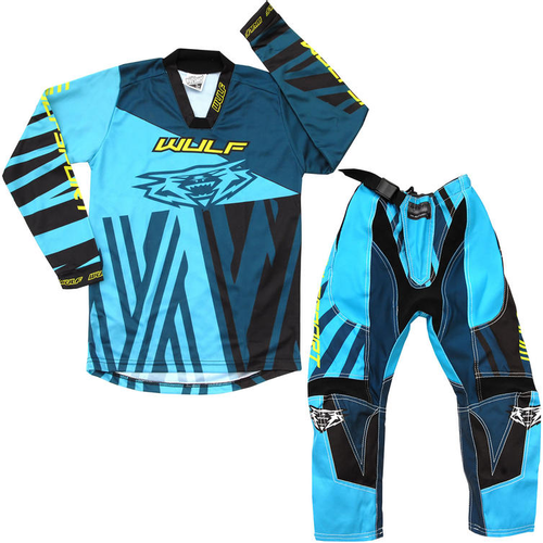 Affordable Kids MX clothing
