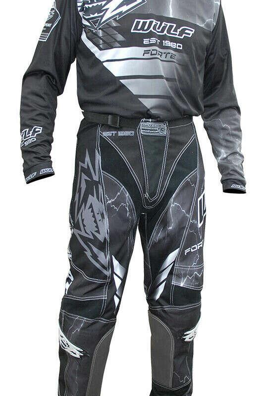 Wulfsport Adult Mx Kit