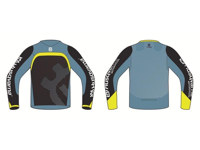 3HS220012606-Railed Shirt Pro-image