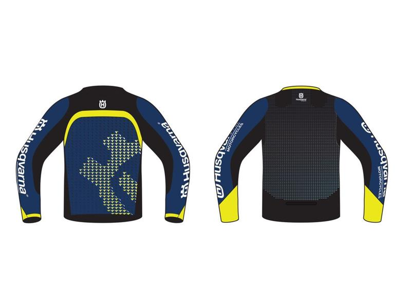 3HS220012706-Railed Shirt-image