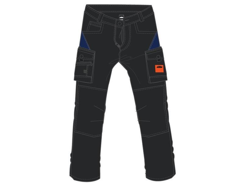 3PW220005406-MECHANIC PANTS-image