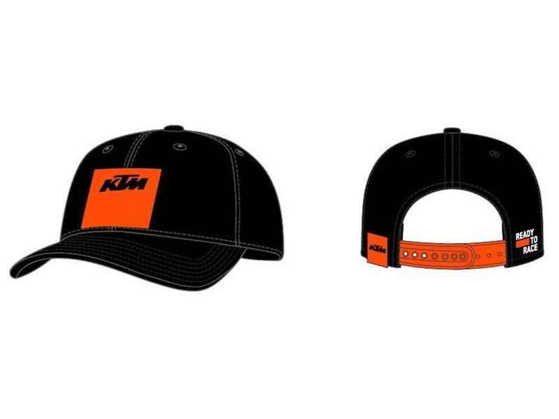 3PW220008000-MECHANIC CURVED CAP-image
