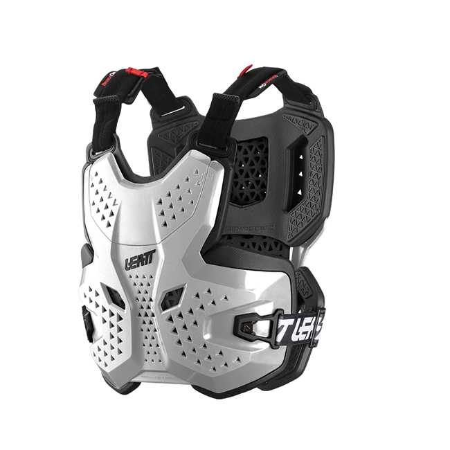 Motocross Body Protection