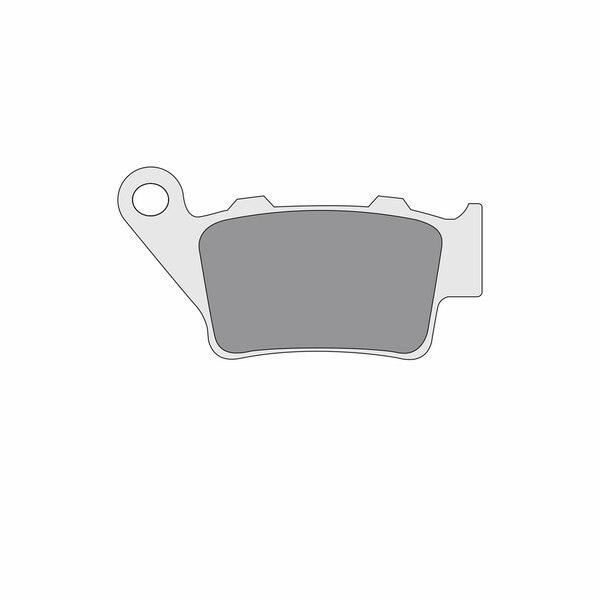 KTM Rear Brake pads