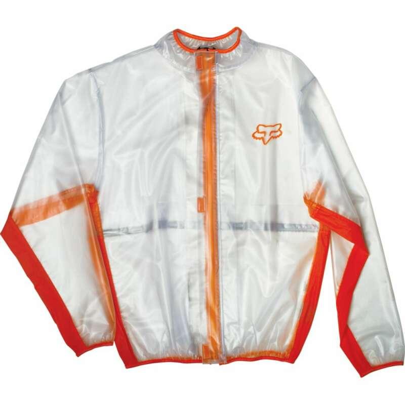 Fox Racing Fluid Mx Jacket