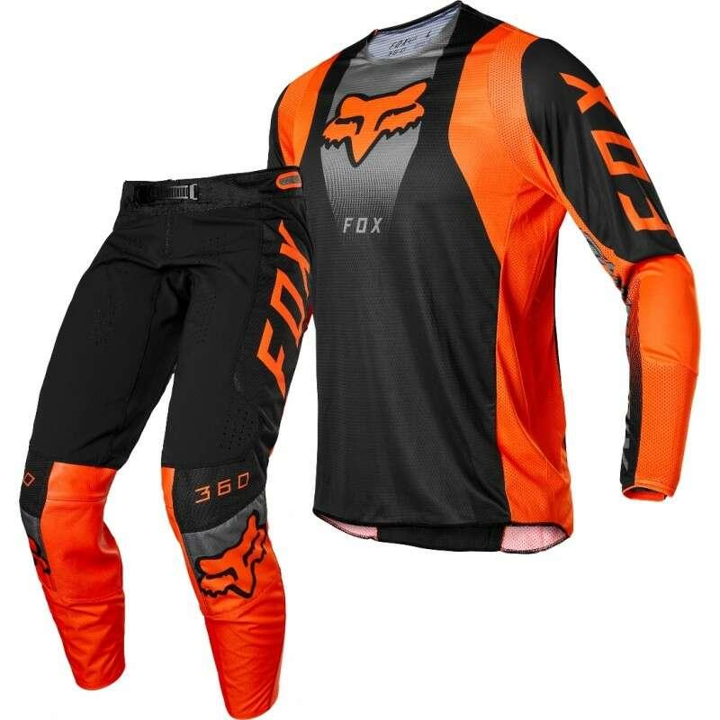 2022 Fox 360 motocross kit