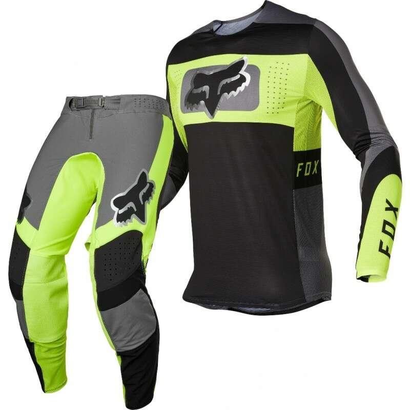 22 Fox Flexair Motocross Kit