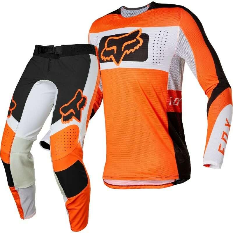 2022 Orange Fox Racing Kit Combo