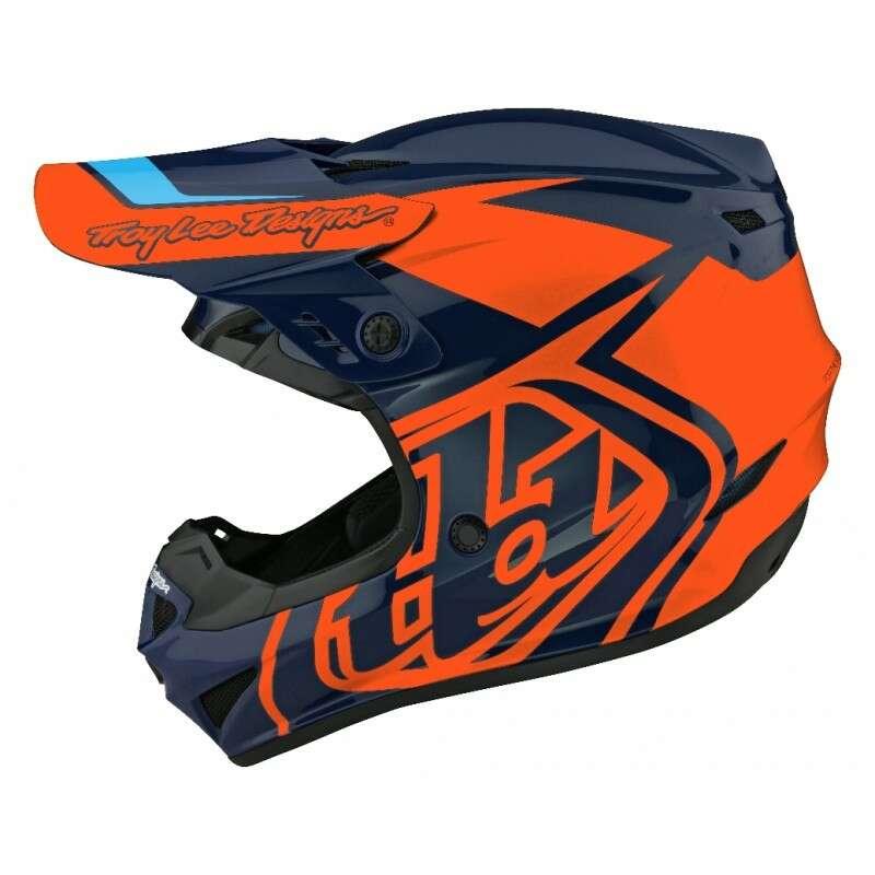 Troy lee Designs GP Helmet