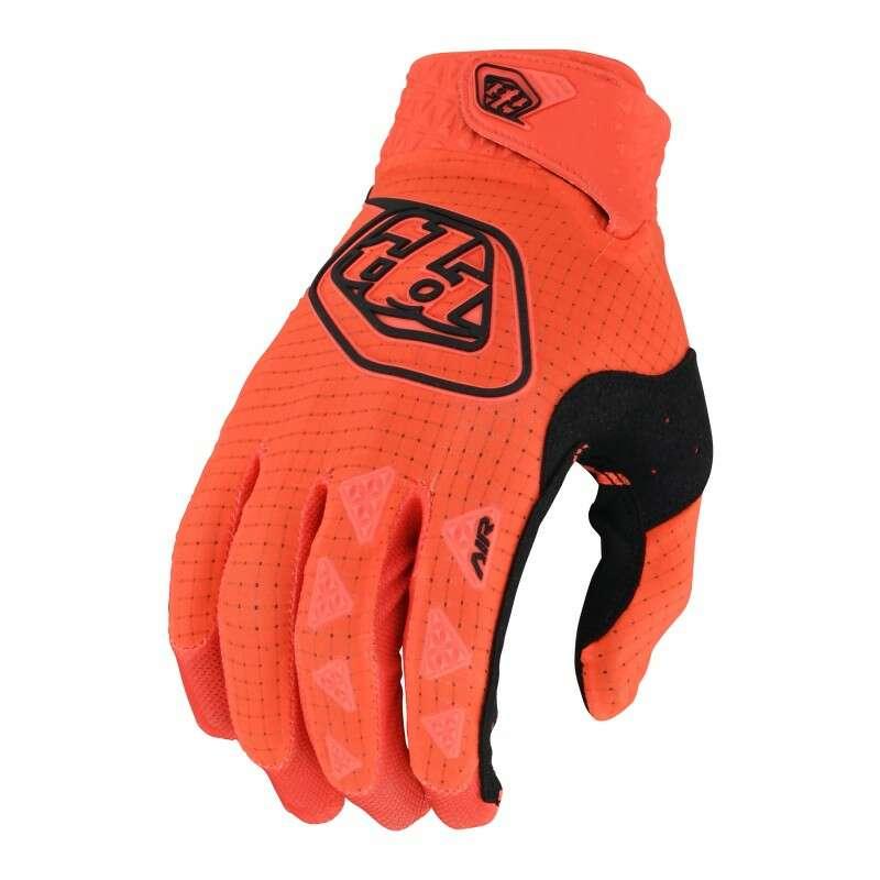 Troy lee Designs air glove orange