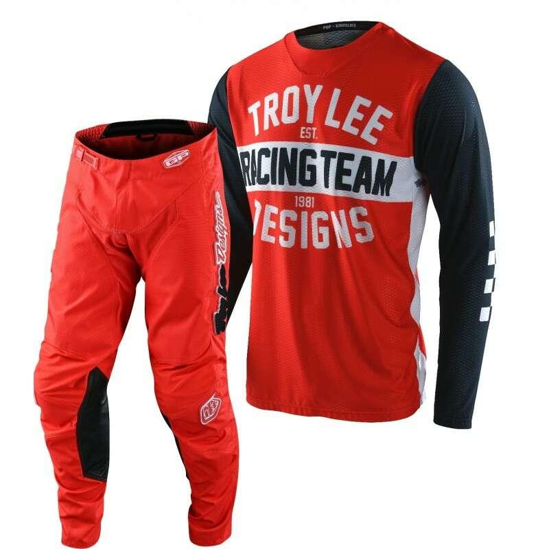 Troy Lee Designs GP Air Team 81 Kit