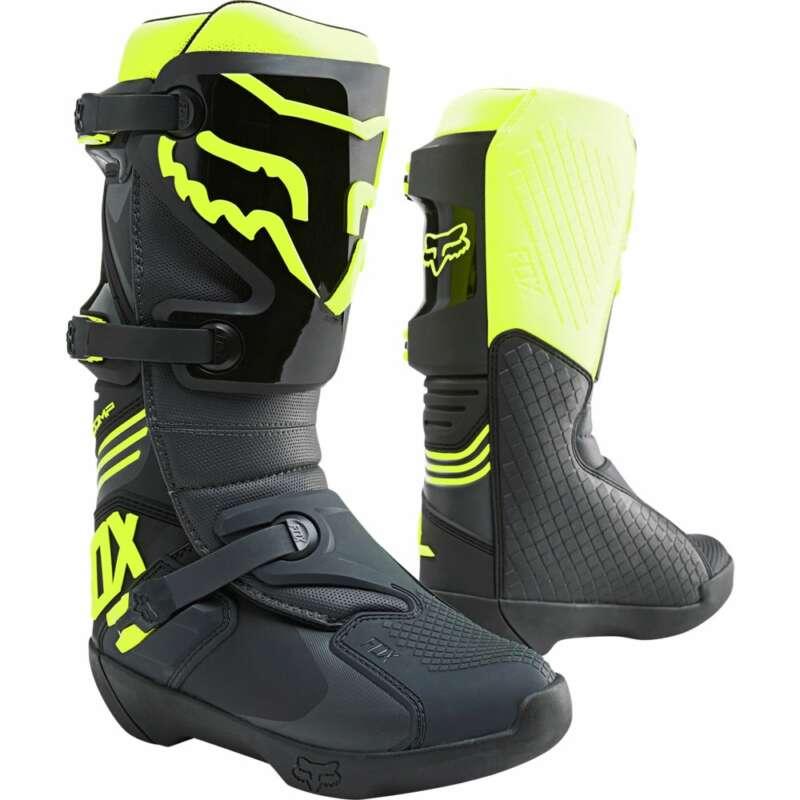 Fox Racing MX Boots