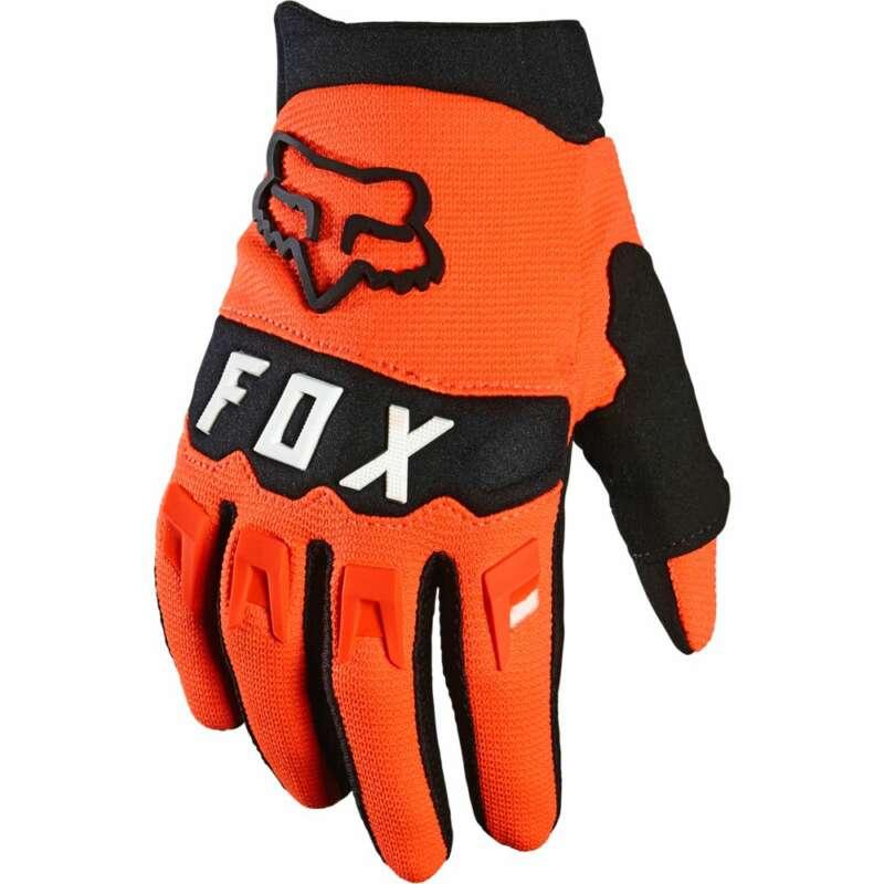 2022 Fox Youth Dirt paw Glove